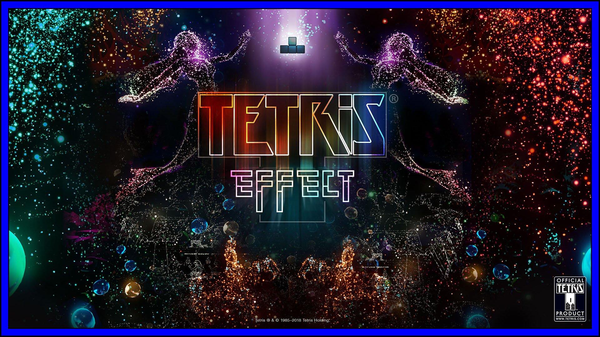 Tetris Effect Fi3