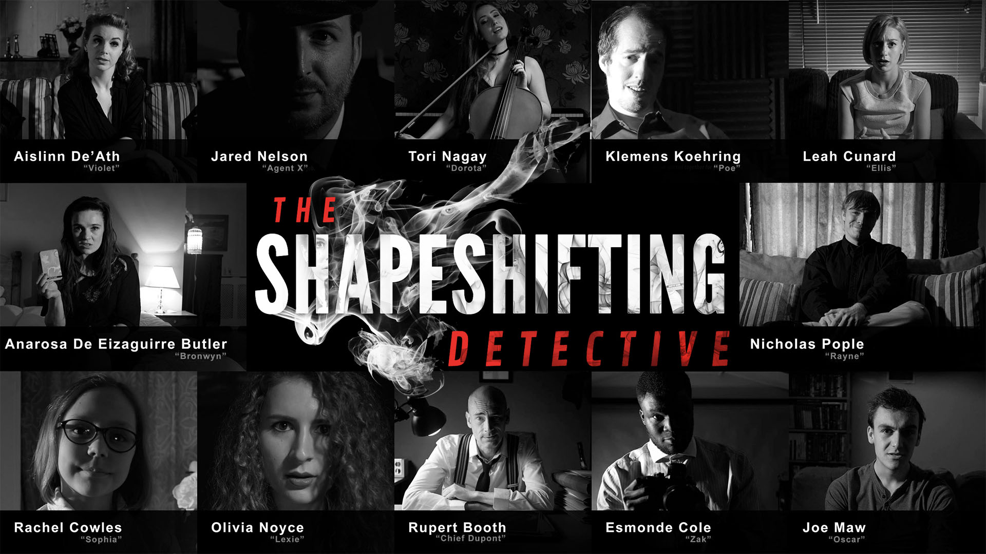 The Shapeshifting Detective (PS4) Review
