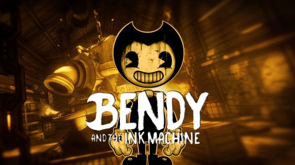 Bendy and the Ink Machine (PS4) Review