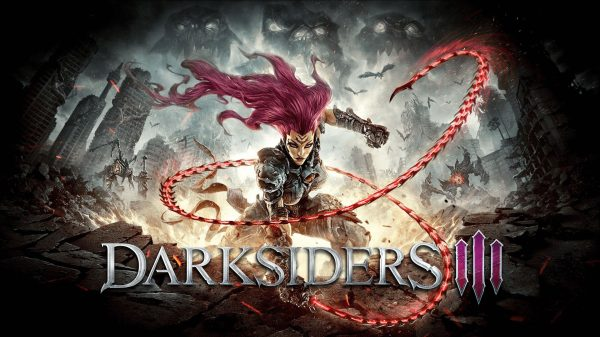Darksiders III [3] (PS4) Review