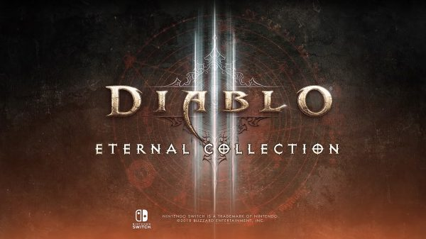 Diablo III [3]: Eternal Collection (Nintendo Switch) Review