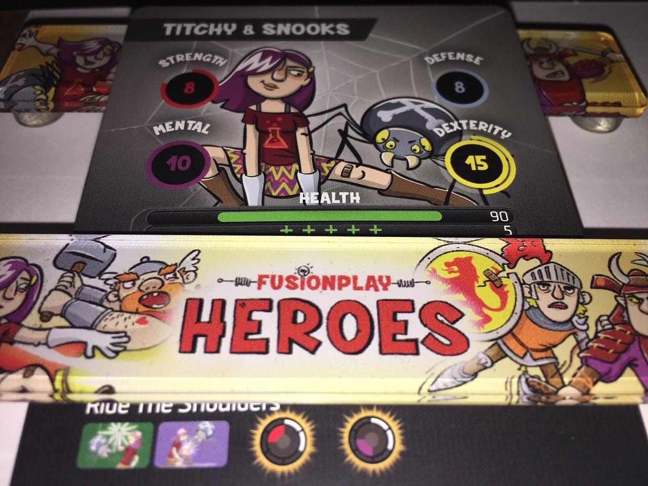 fusionplay heroes 5