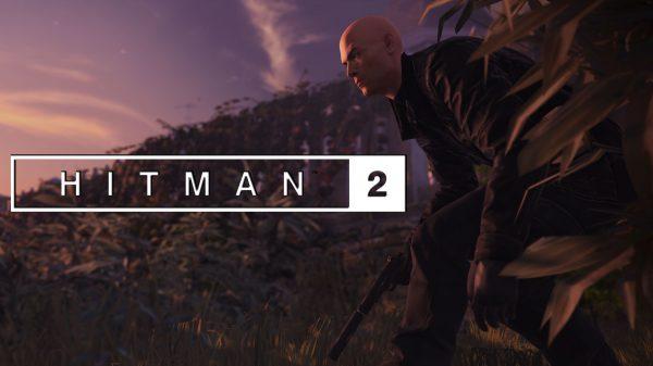 Hitman 2 (PS4) Review