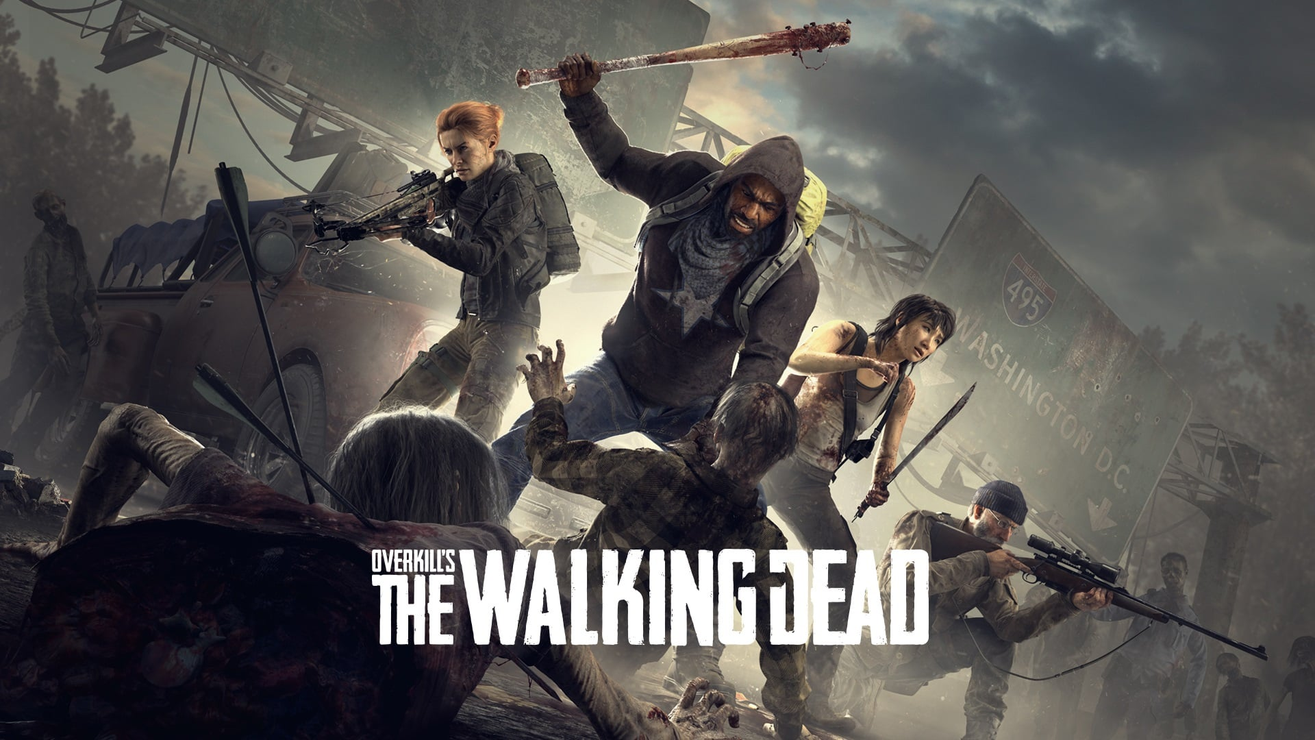 OVERKILL's The Walking Dead (PC) Review