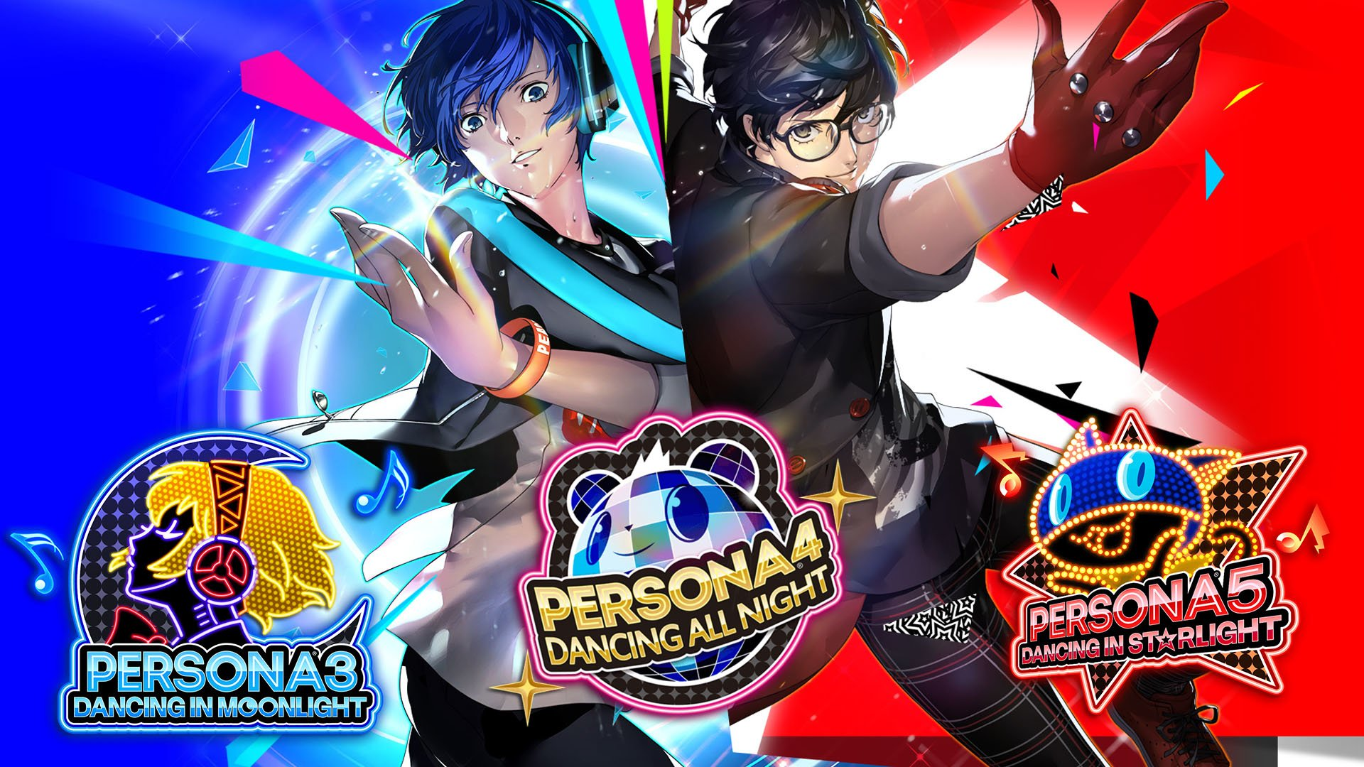Persona Dancing 3 and 5 Endless Night Collection (PS4, PS Vita) Review