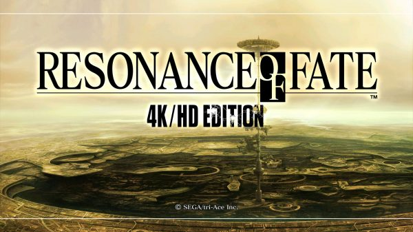 Resonance of Fate 4K/HD Edition (PS4) Review
