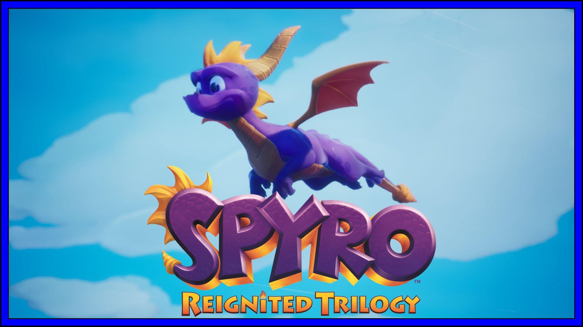 Spyro Fi3