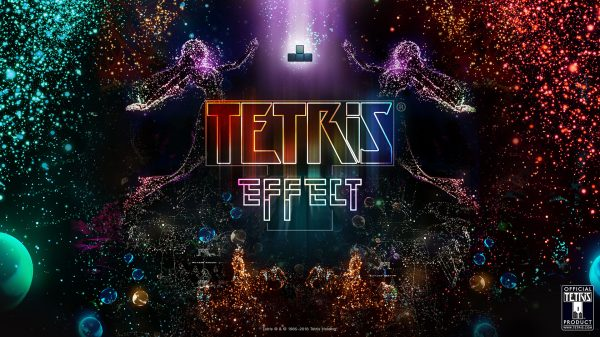 Tetris Effect (PS4 and PSVR) Review