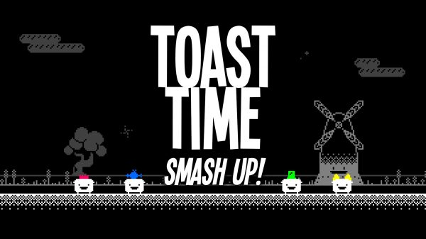 Toast Time: Smash Up! (Nintendo Switch) Review