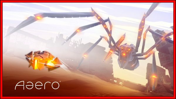 Aaero: Complete Edition (Nintendo Switch) Review