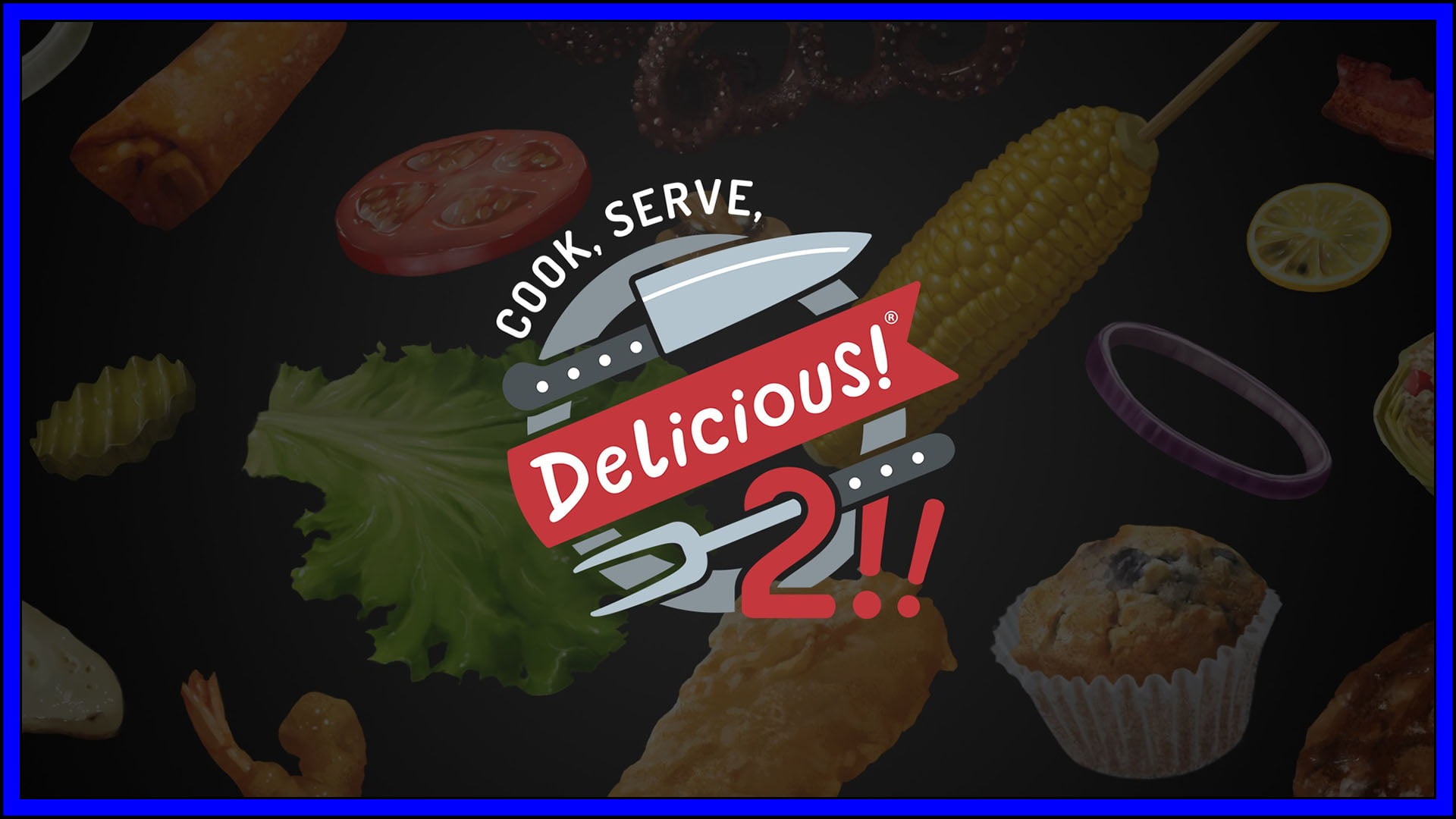 Cook, Serve, Delicious 2 Fi3