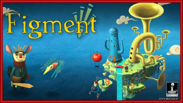 Figment (Nintendo Switch) Review