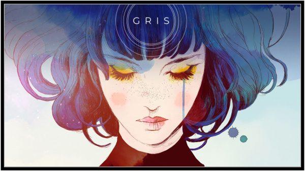 GRIS (PC) Review