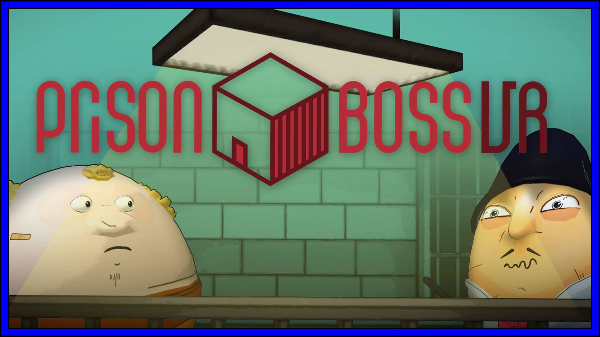 Prison Boss VR Fi3