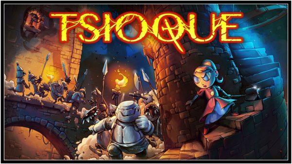TSIOQUE (PC) Review
