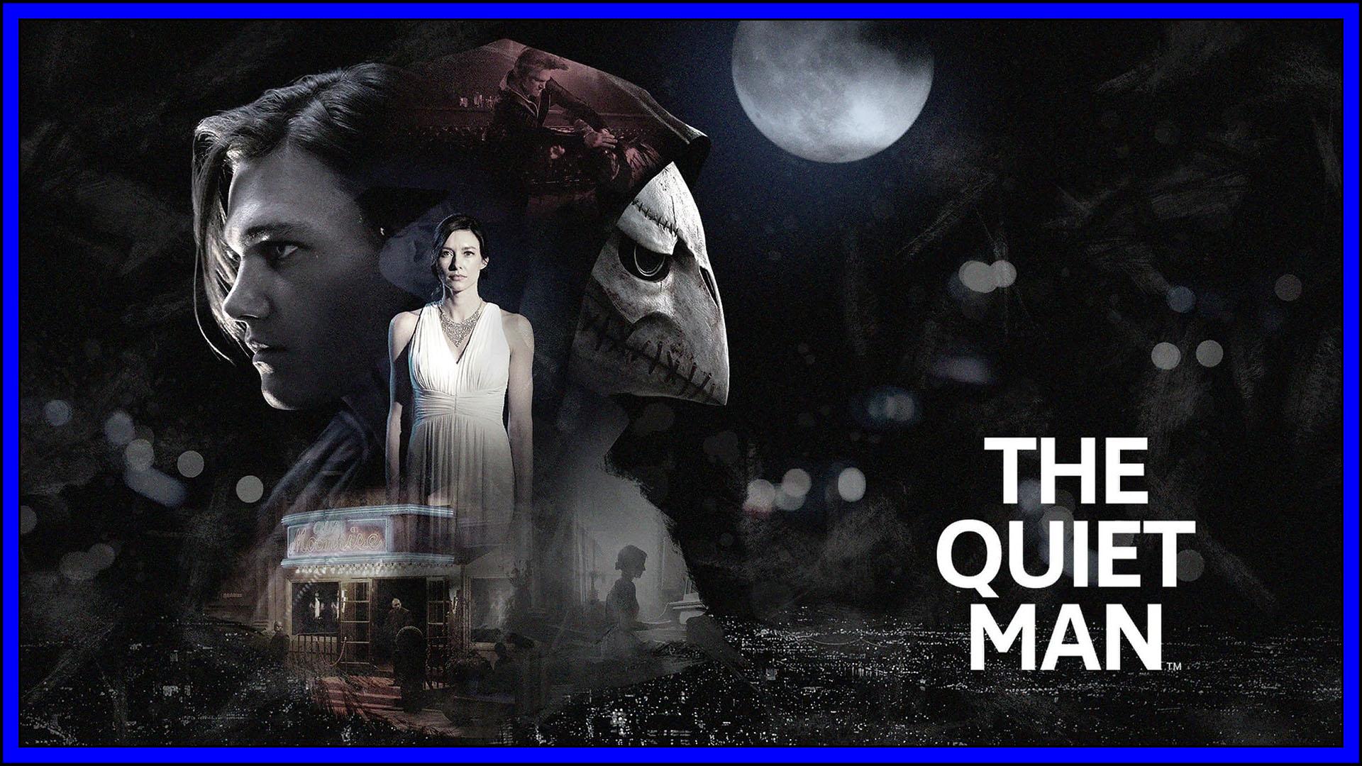 The Quiet Man Fi3