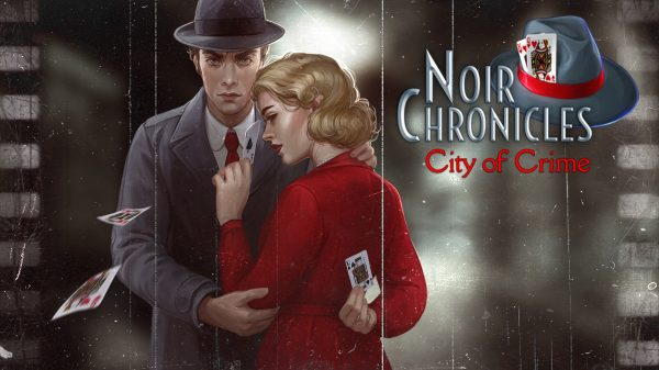Noir Chronicles: City of Crime (PS4) Review