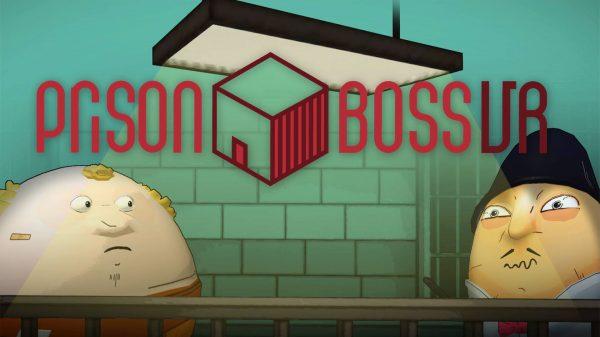 Prison Boss VR (PSVR) Review