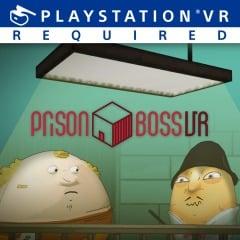 Prison Boss VR