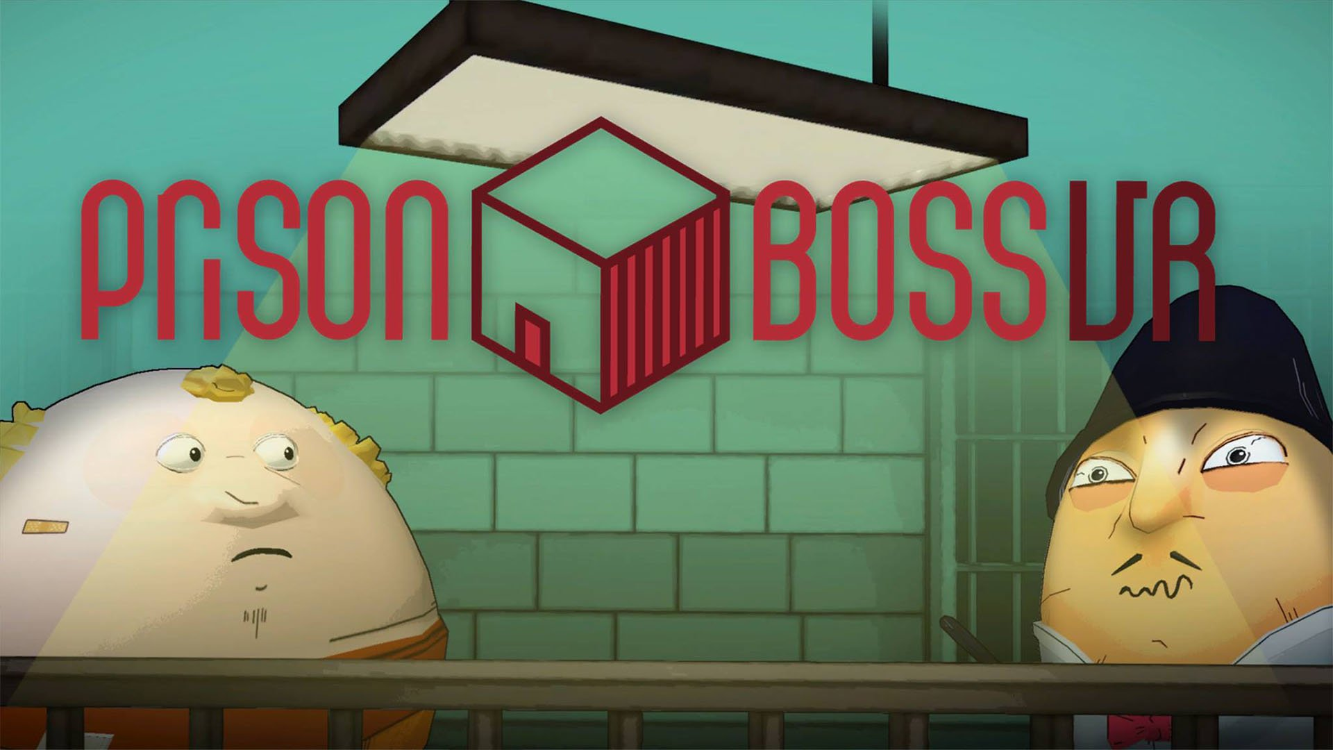 Prison Boss VR (PSVR) Review