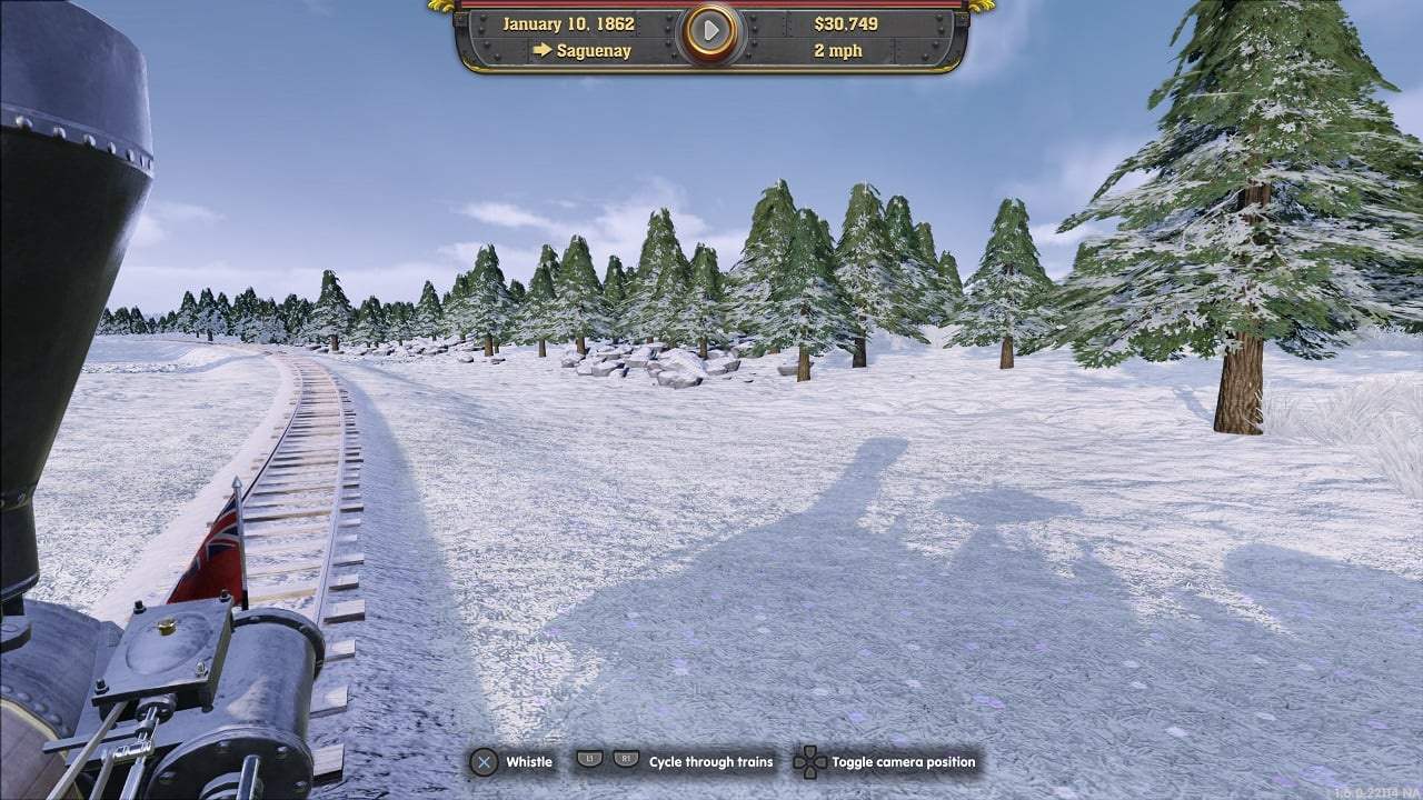 railway empire - the great lakes 4