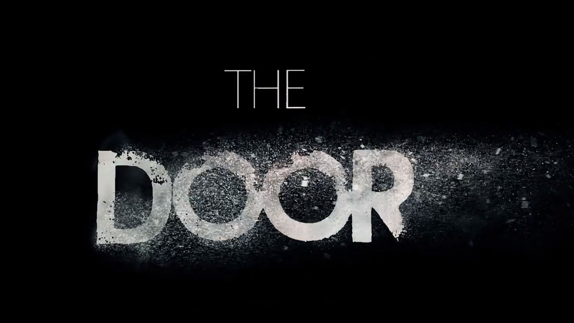 The Door (PS4) Review
