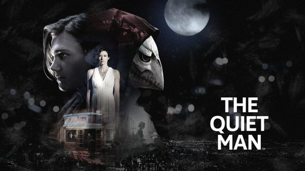 The Quiet Man (PS4) Review