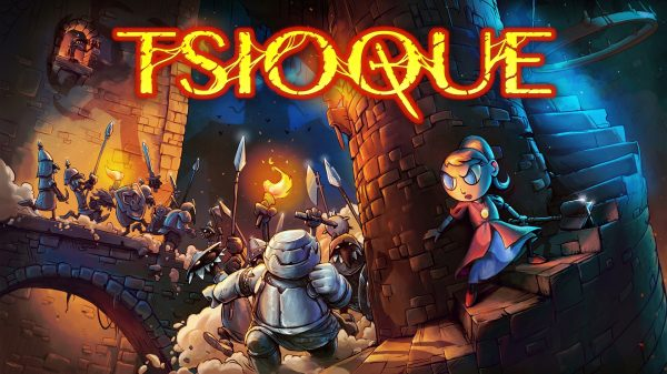 TSIOQUE (PC) Review
