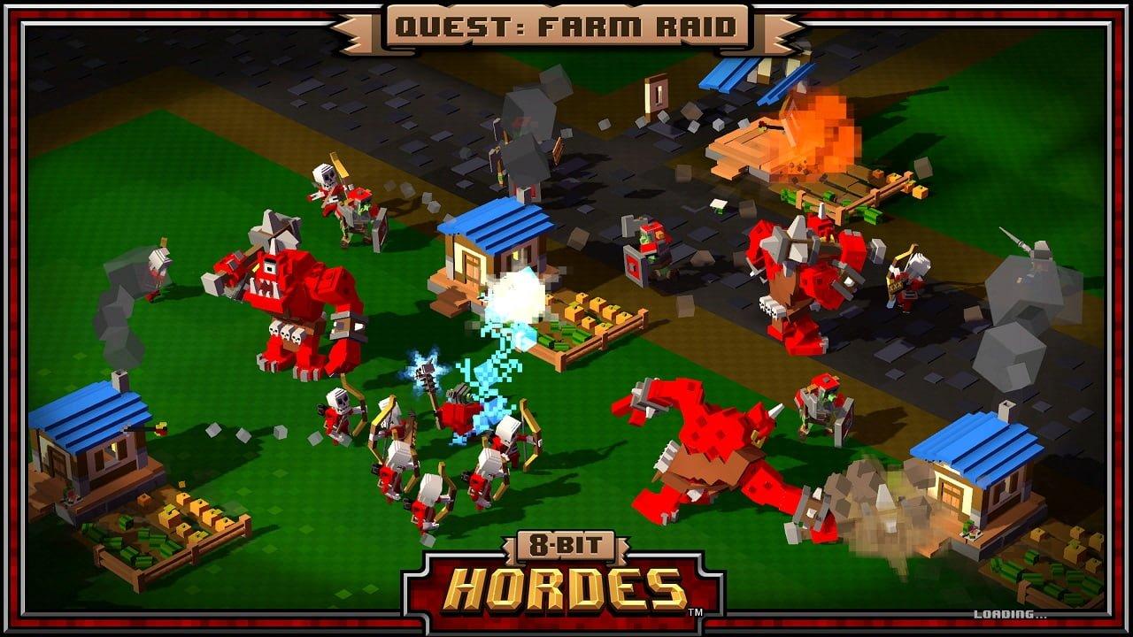8-Bit Hordes 1