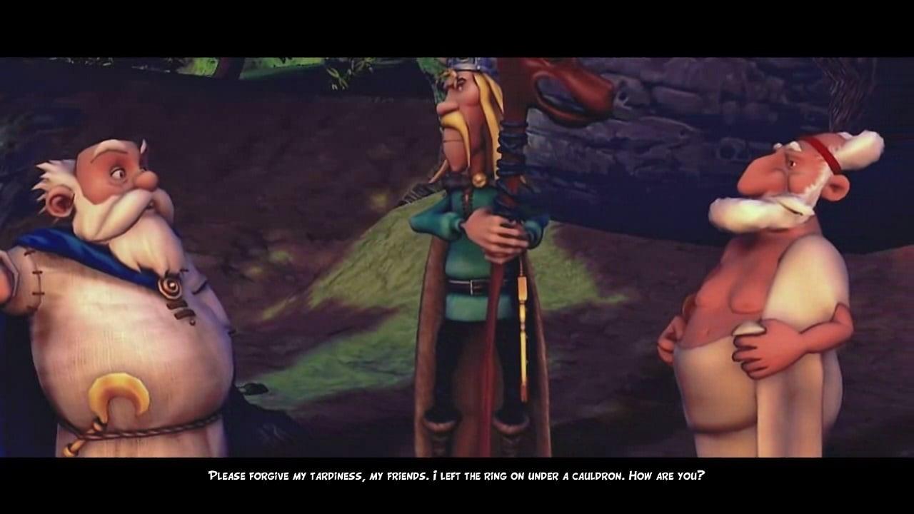 Asterix & Obelix XXL 2 1