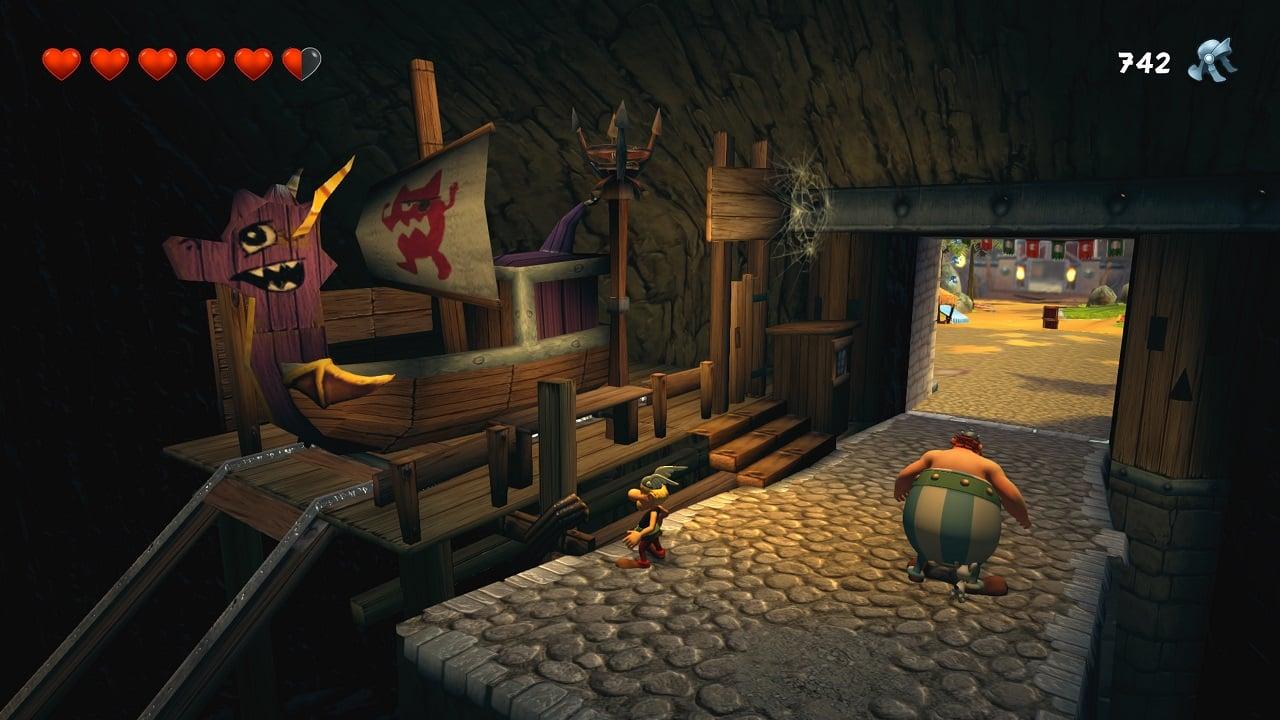 Asterix & Obelix XXL 2 3