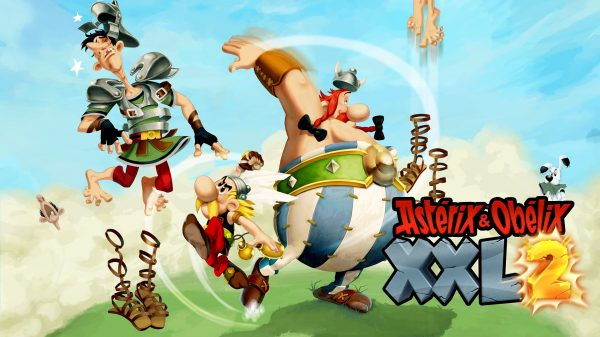 Asterix & Obelix XXL 2 (PS4) Review
