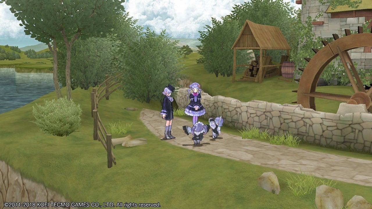 Atelier Meruru 8