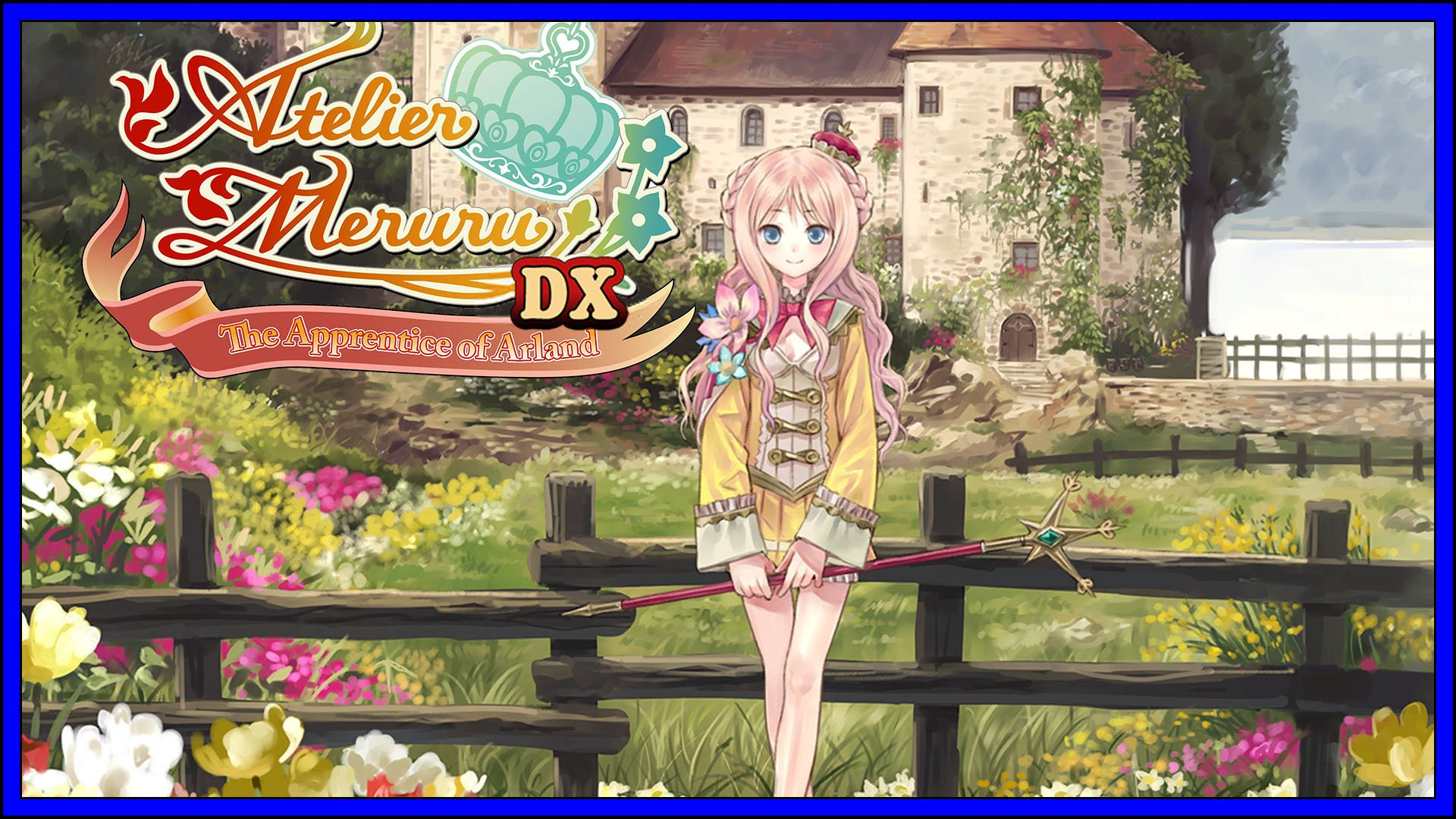 Atelier Meruru DX Fi3