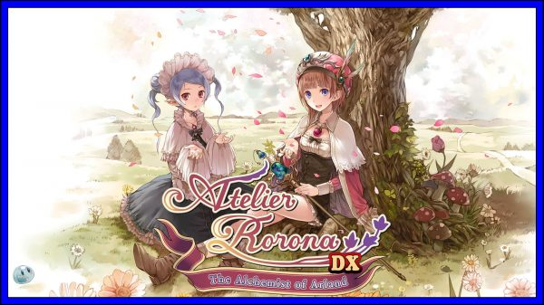 Atelier Rorona ~The Alchemist of Arland~ DX (PS4) Review