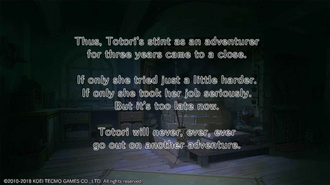 Atelier Totori 6
