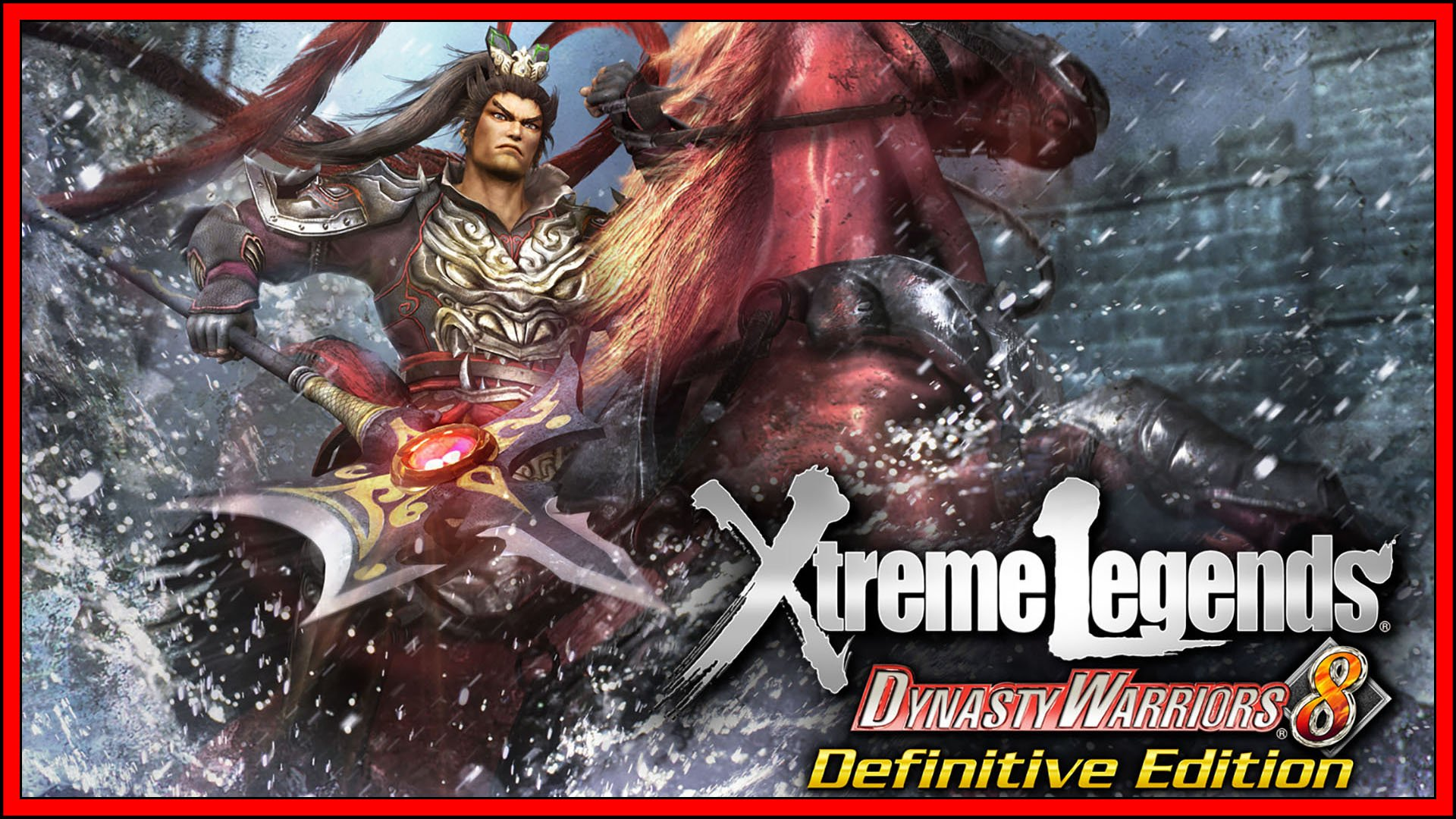 Dynasty Warriors 8 XL Fi3