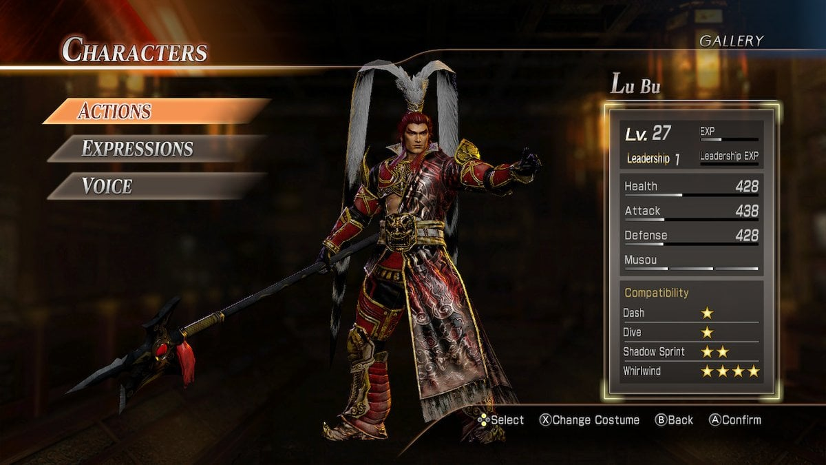 Dynasty Warriors 8 Xtreme Legends 2