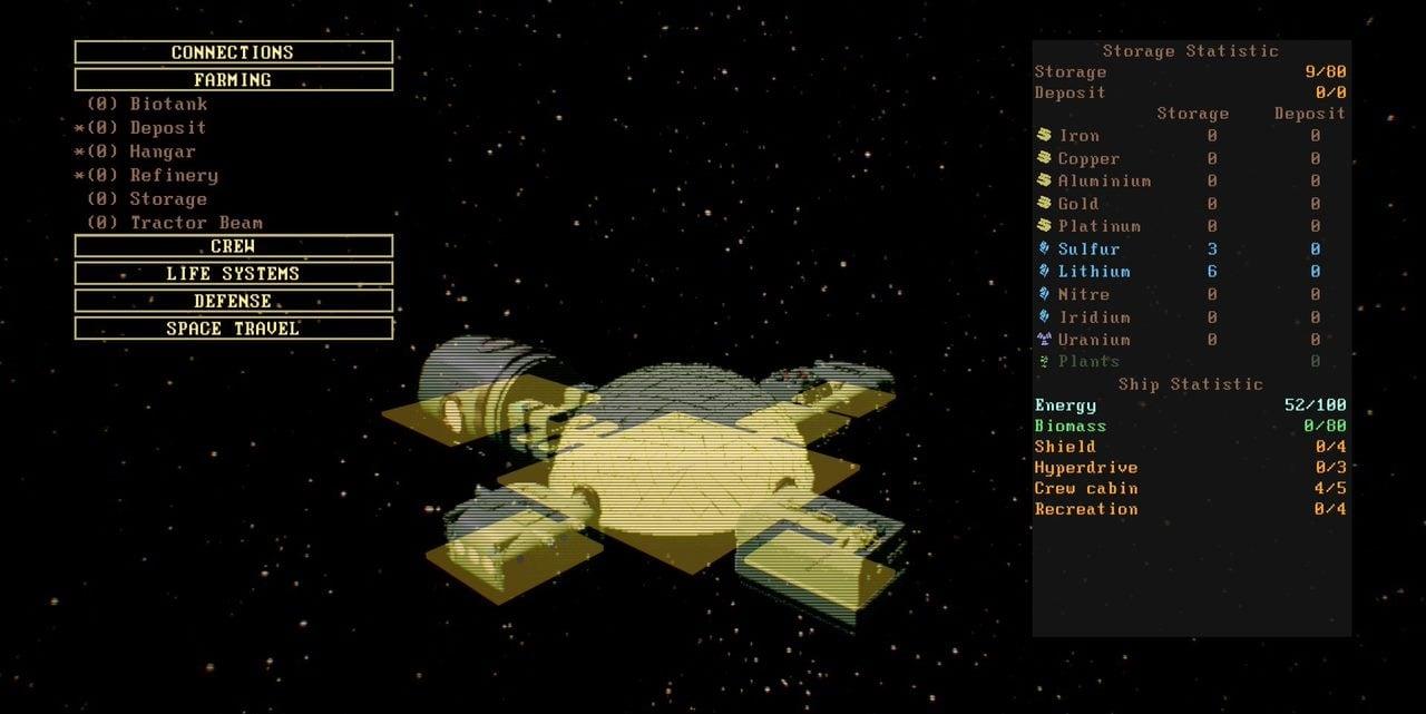 Genesis Alpha One 3