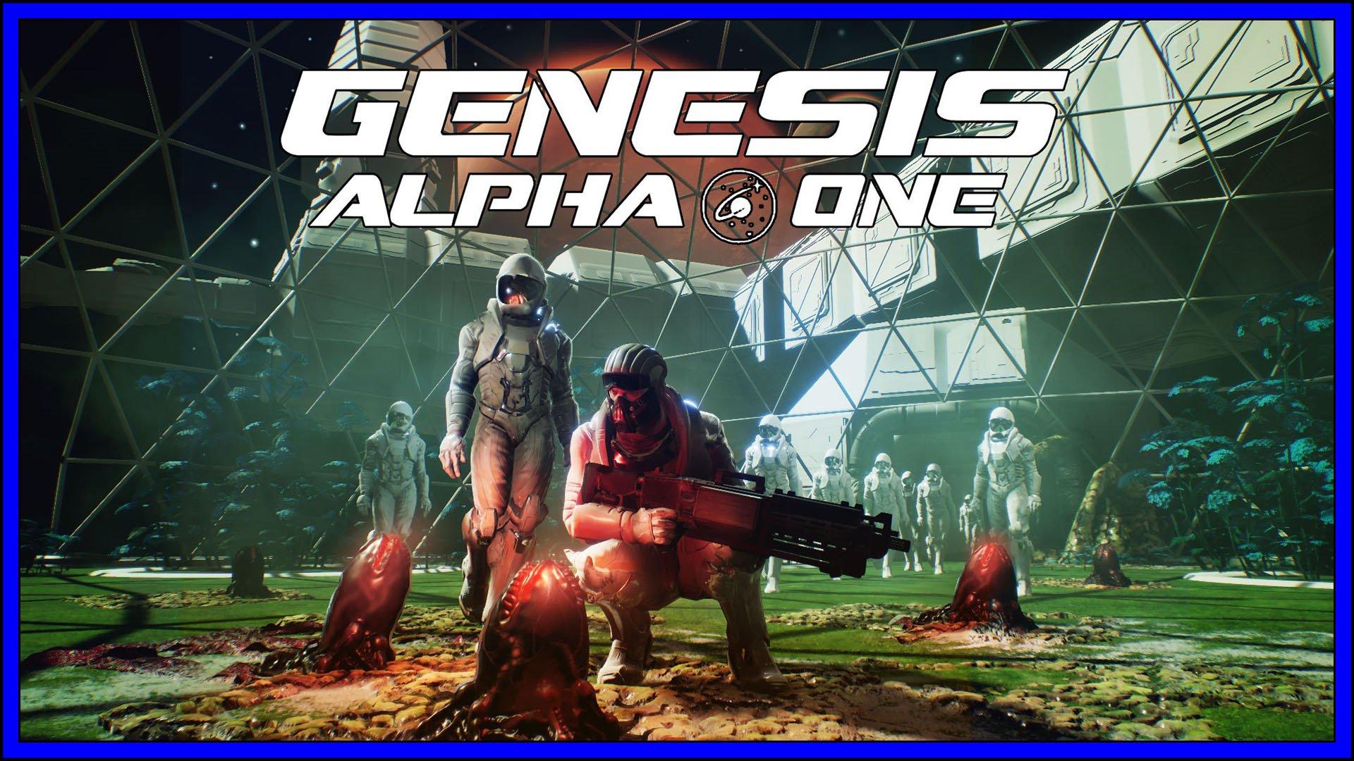 Genesis Alpha One Fi3