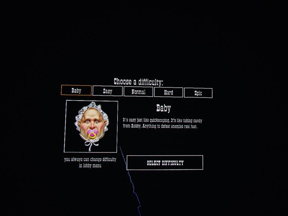 Guns'n'Stories Bulletproof VR 1