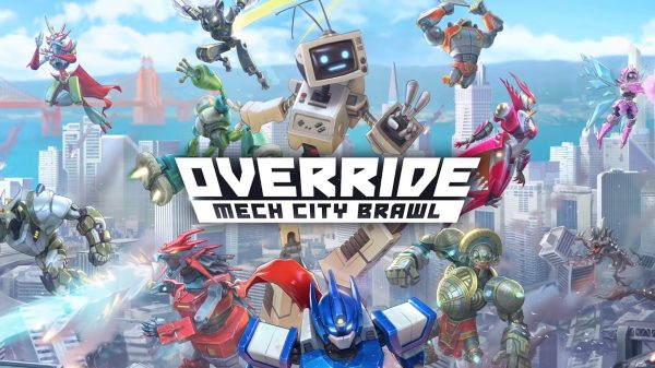 Override: Mech City Brawl (PS4) Review
