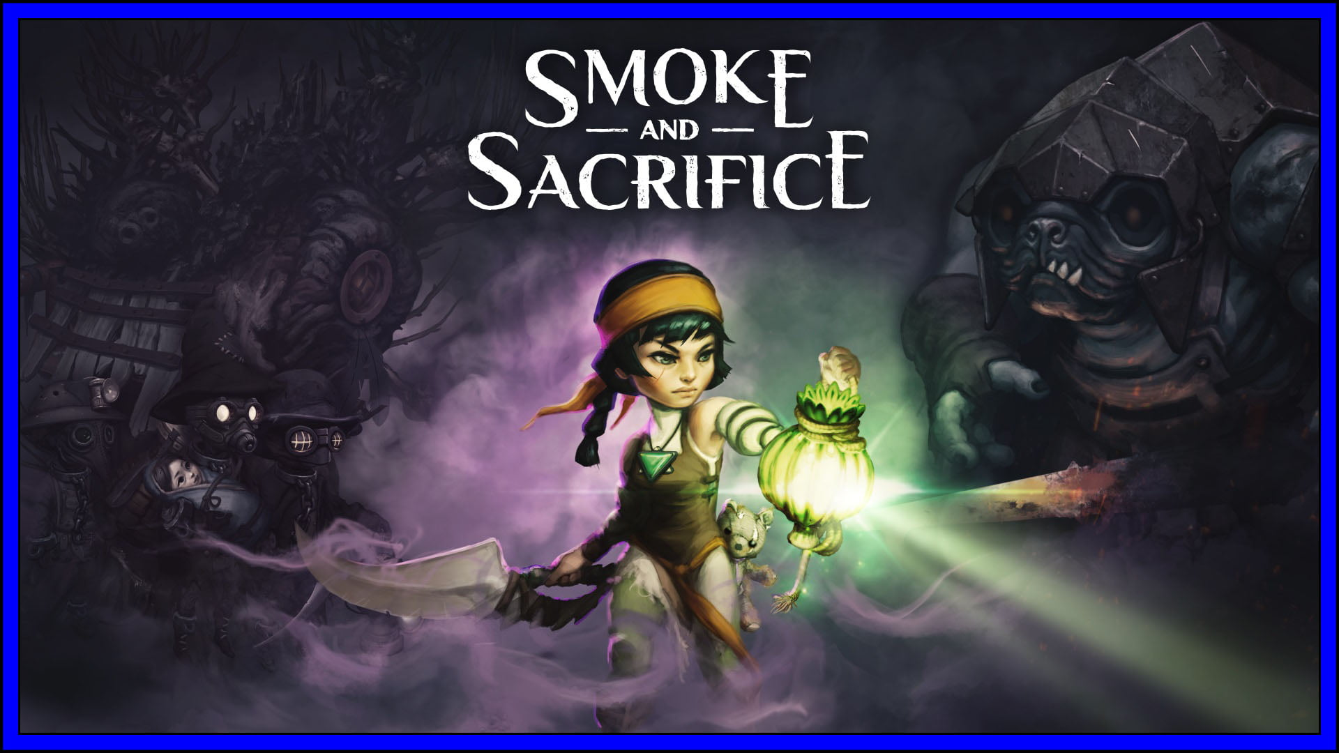 Smoke and Sacrifice (PS4) Review