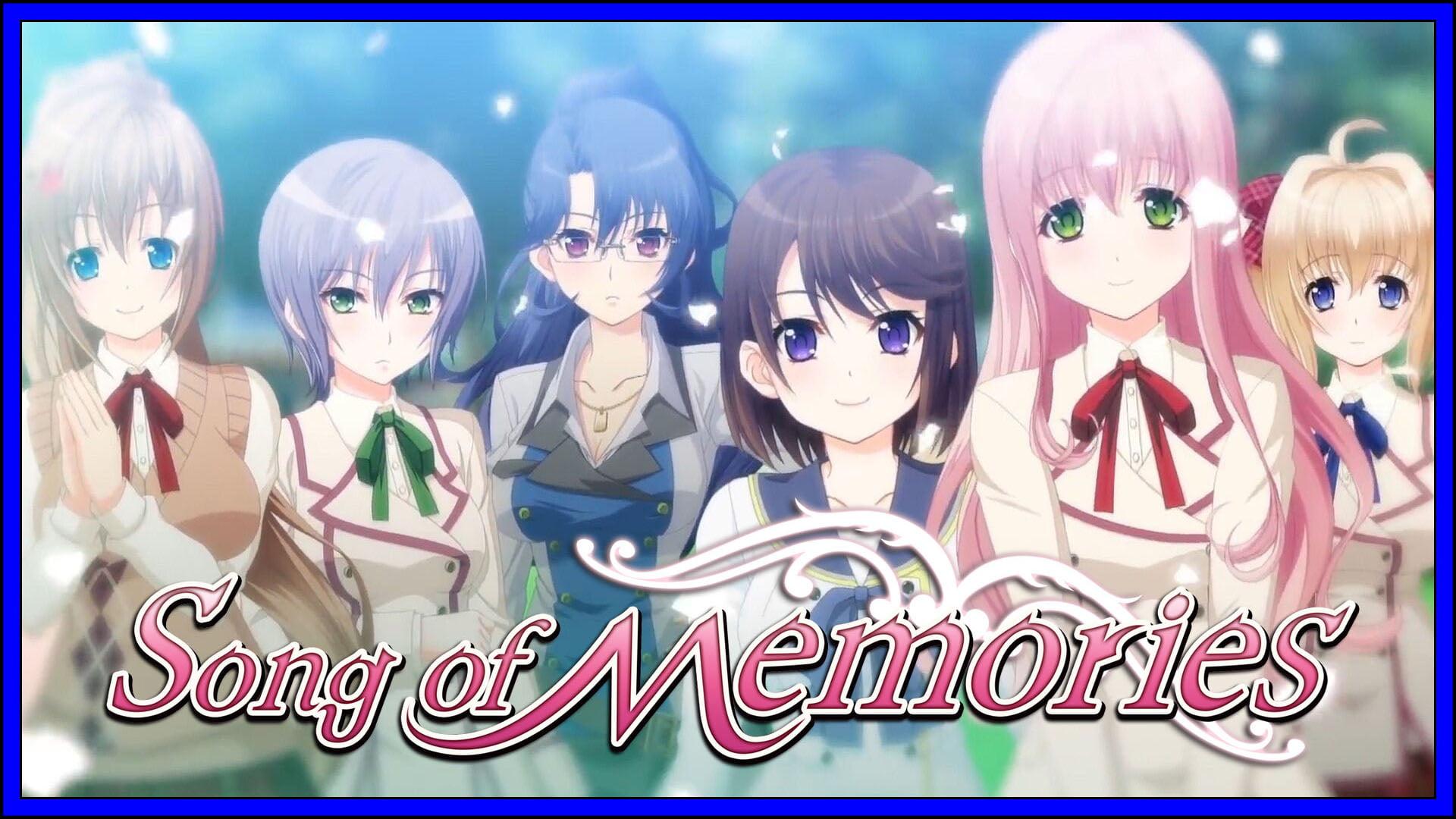 Song Of Memories Fi3
