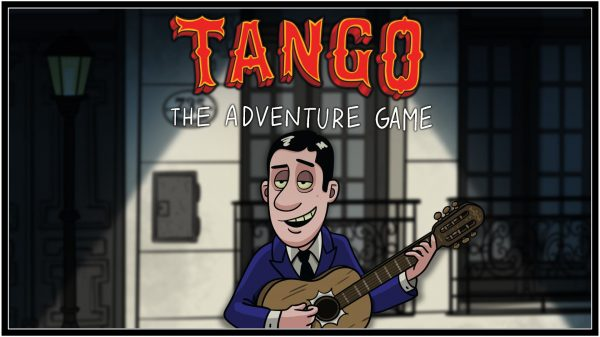 Tango: The Adventure Game (PC) Review