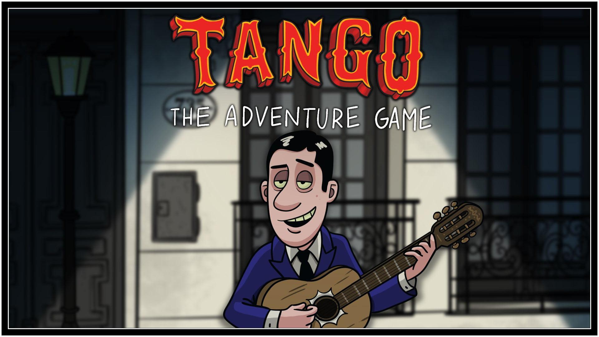 Tango The Adventure Game Fi3