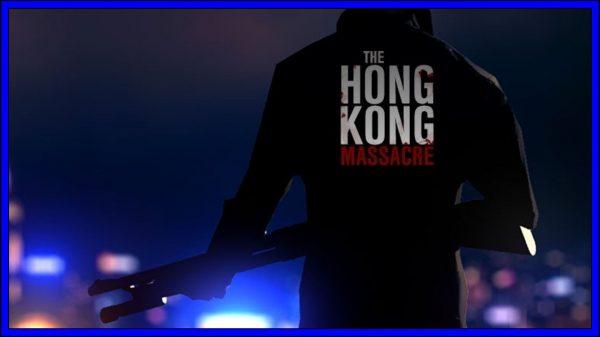 The Hong Kong Massacre (PS4) Review