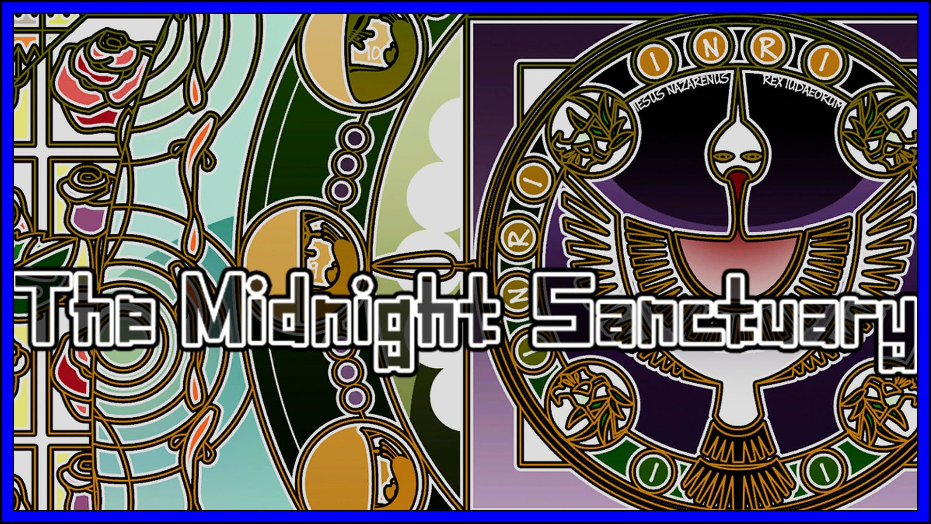 The Midnight Sanctuary Fi3