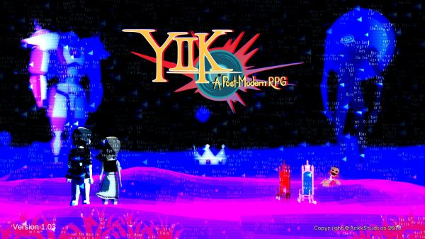 YIIK: A Postmodern RPG (PS4) Review