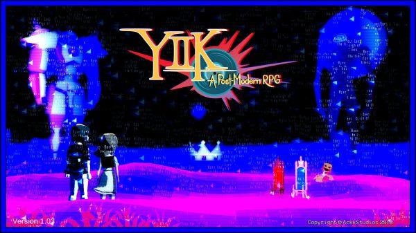 YIIK: A Postmodern RPG (PS4) Review